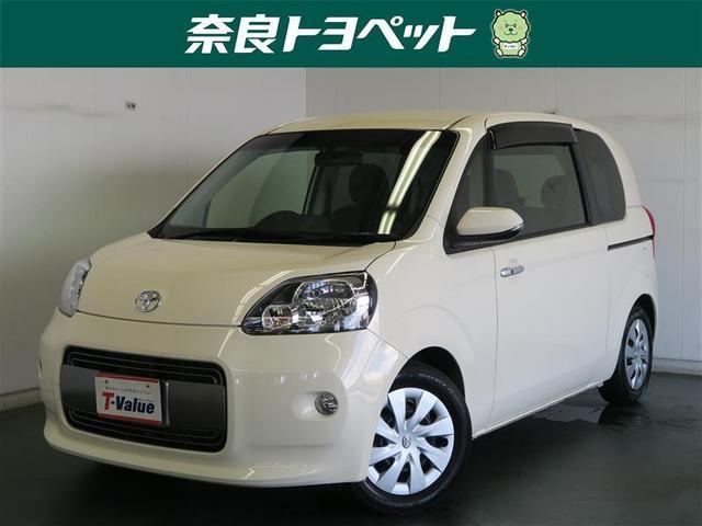 トヨタ F T-value認定車 SDカーナビ バックカメラ