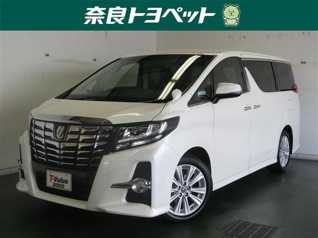 トヨタ S T-value認定車 メーカー純正ナビ