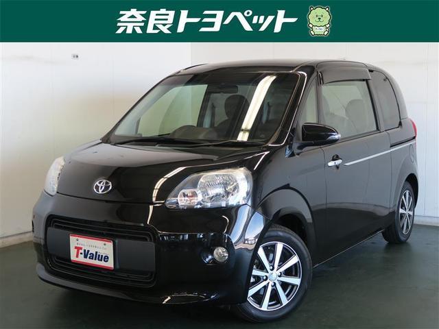 トヨタ 1.5F    T-VALUE認定車 SDナビ カメラ