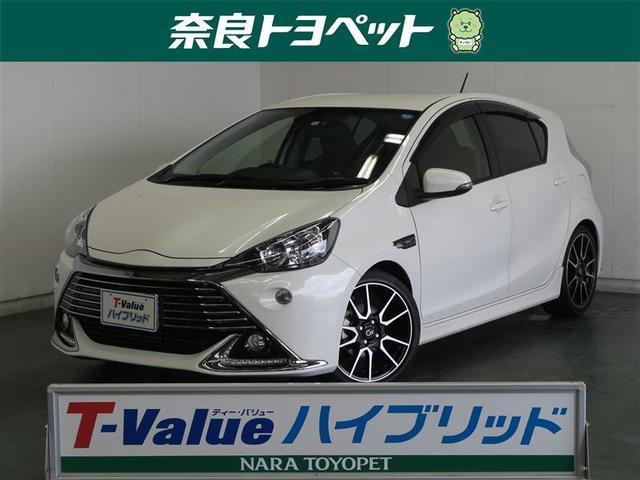 トヨタ GS SDナビ Bカメラ スマートキー T-value認定車