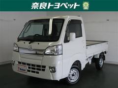 ハイゼットトラックエクストラ 4WD マニュアルA/C P/W P/S