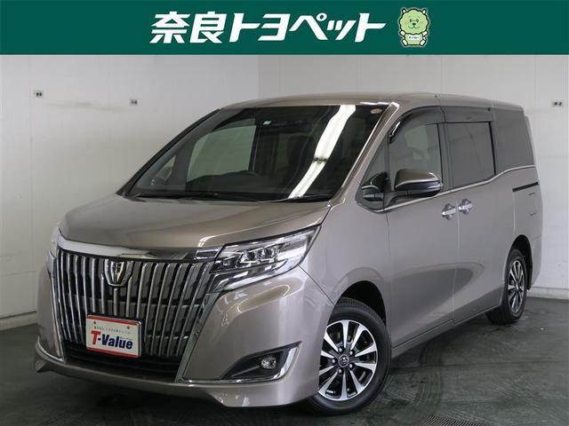 トヨタ Gi プレミアムパッケージ 当社試乗車MOPナビBカメラ