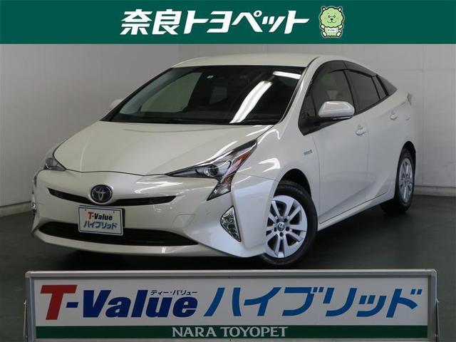 トヨタ SセーフティプラスT-valueHV認定車SDナビBカメラ