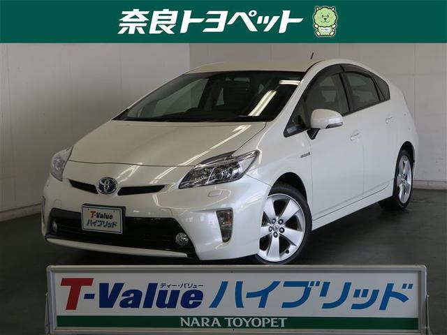 トヨタ Sツーリングセレクション T-valueHV認定車1オーナー