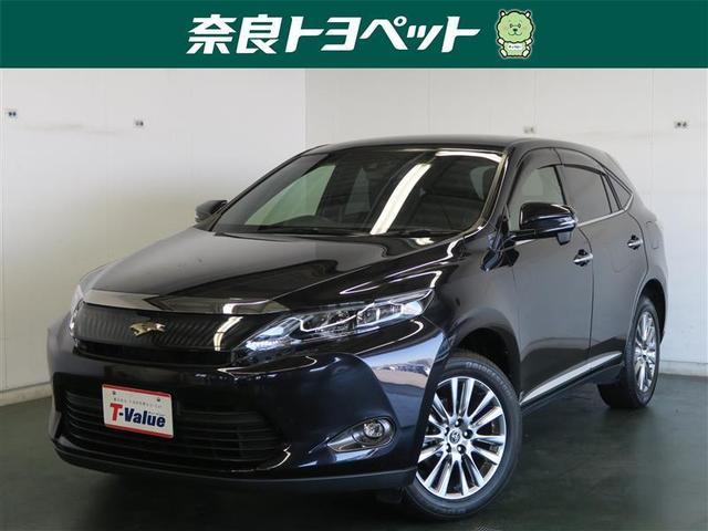 トヨタ プレミアム T-value認定車 9インチナビ クルコン