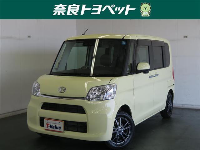 ダイハツ X SAIII CDチューナー 外品アルミ ワンオーナー車