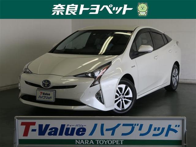 トヨタ A T-valueHV認定車 1オーナーETCナビTSSP