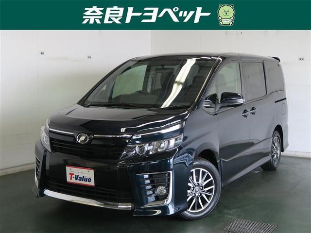 トヨタ ZS T-value認定車 ナビBカメラ電動スライド7人乗り