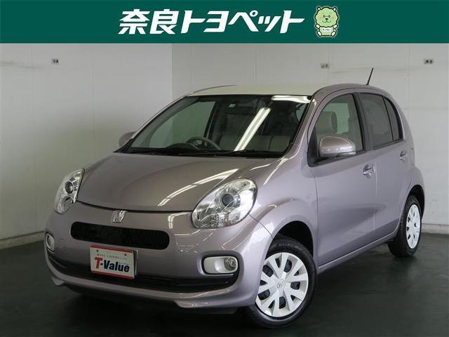 トヨタ プラスハナ T-value認定車 スマートキー