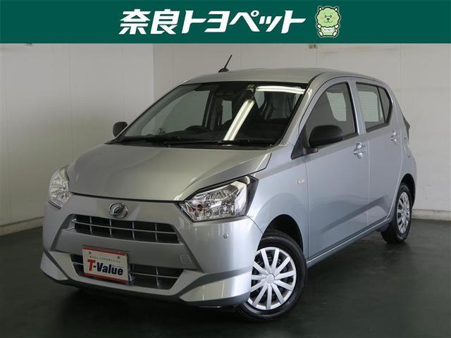 ダイハツ L SAIII T-value認定車 キーレス サポカー