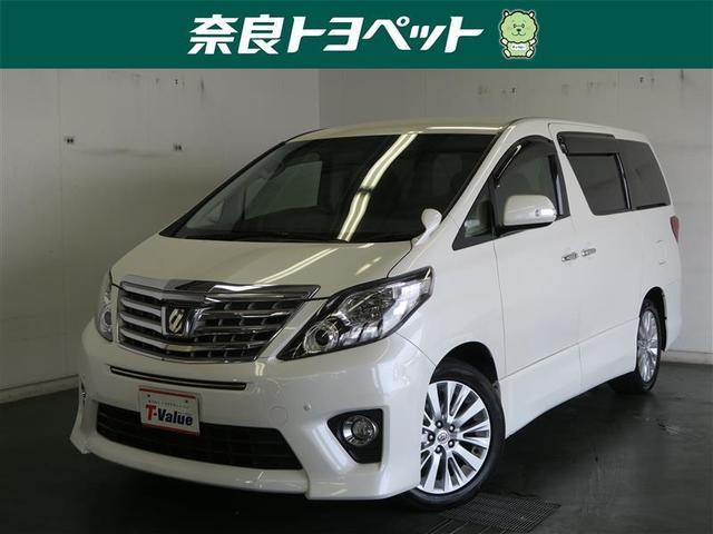 トヨタ 240S T-value認定車9インチナビBカメラETC付