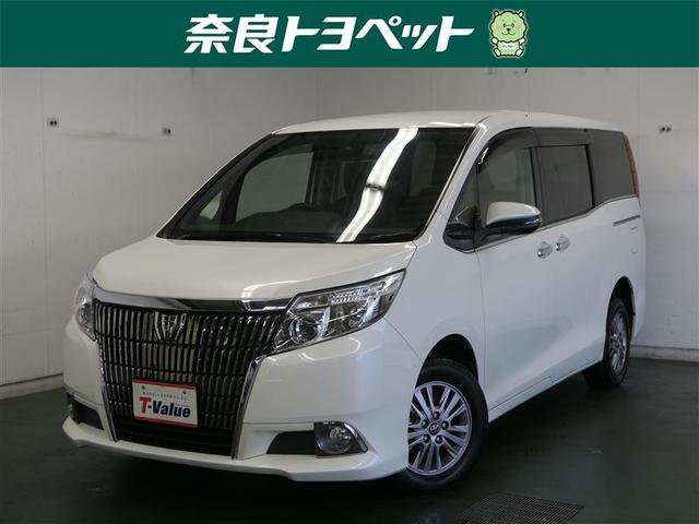 トヨタ GiT-value認定車SDナビBカメラETC後席モニター