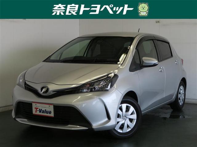 トヨタ FT-value認定車TSSCサポカー ナビ BカメラETC