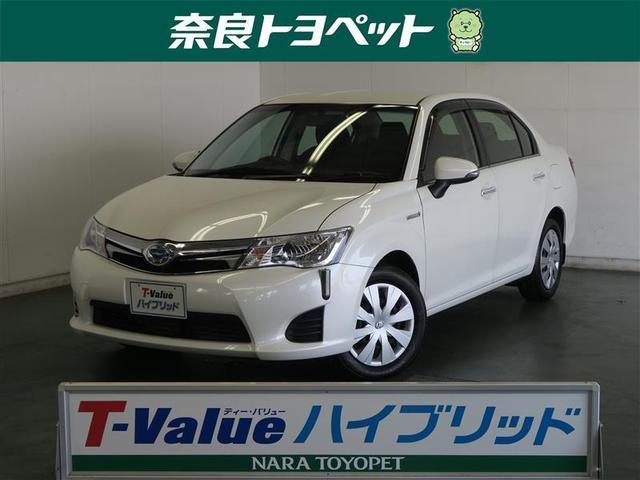 「トヨタ」「カローラアクシオ」「セダン」「奈良県」の中古車