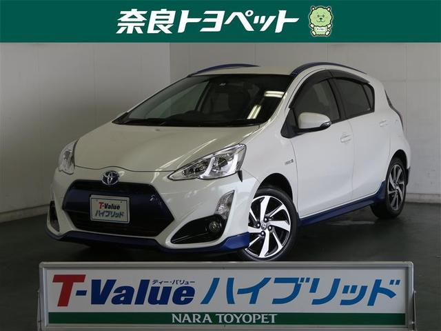 トヨタ X-アーバン T-value認定車ナビBカメラスマートキー