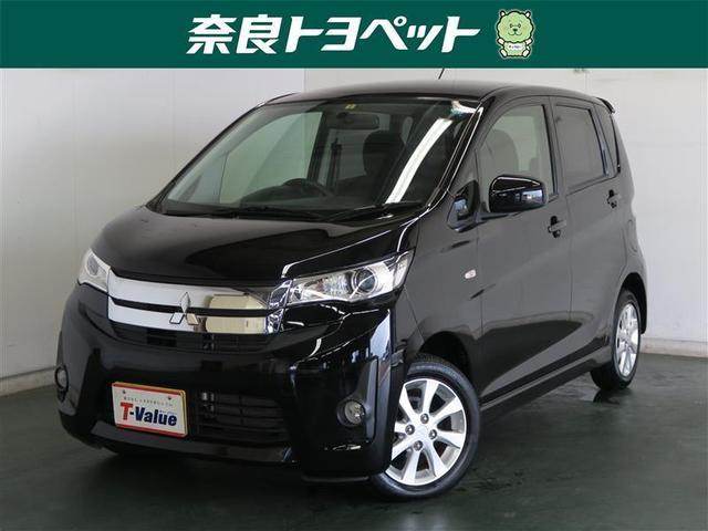 三菱 カスタム M T-value認定車 CDデッキ HID