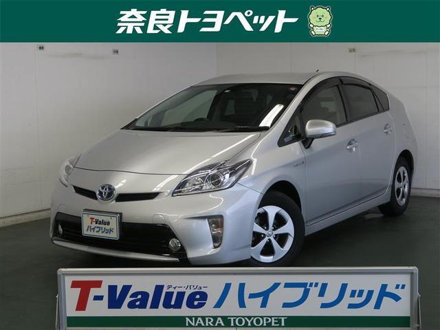 トヨタ G T-valueHV認定車パワーシートUSDMベース