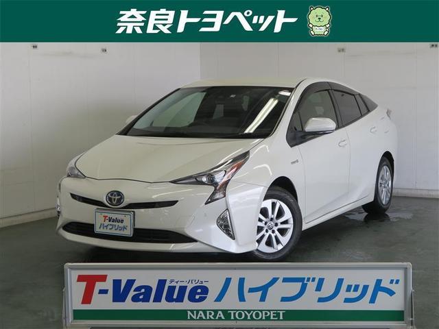 トヨタ Sセーフティプラス ナビBカメラETCドラレコLEDライト