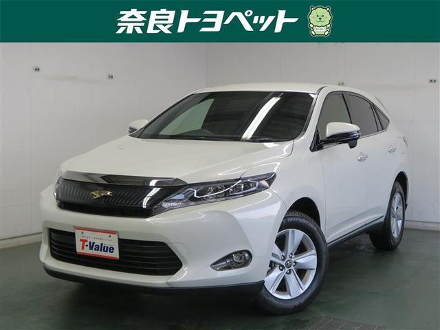 トヨタ ハリアー エレガンスメーカーナビBカメラ電動パワーシートLEDライト