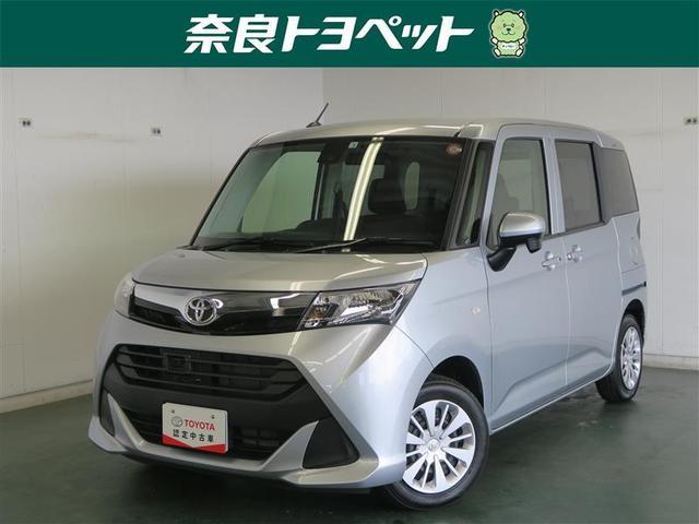 トヨタ X S スマートキ- イモビライザー 電動スライドドア
