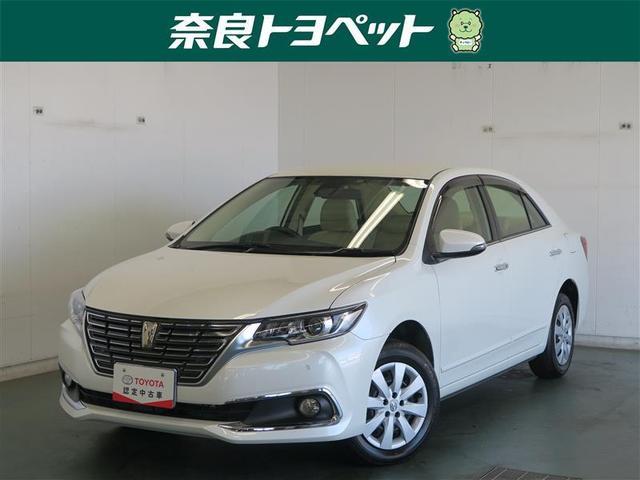 トヨタ 1.5F Lパッケージ CD スマートキ- イモビライザー