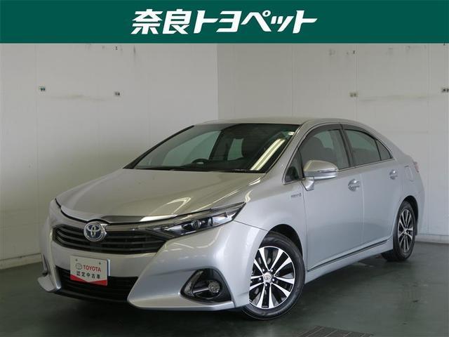 トヨタ G メモリーナビ クルーズコントロール スマートキ- ETC