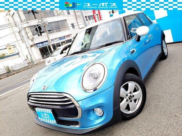 「MINI」「MINI」「コンパクトカー」「大阪府」の中古車
