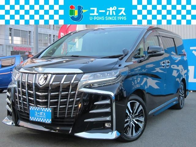トヨタ 2.5S Cパッケージ トヨタフルエアロ・サンルーフ・本革シート・三眼LED・シーケンシャル・デジタルインナーミラー