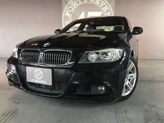 BMW335i Mスポーツパッケージ