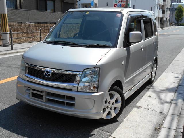 「マツダ」「AZワゴン」「コンパクトカー」「大阪府」の中古車