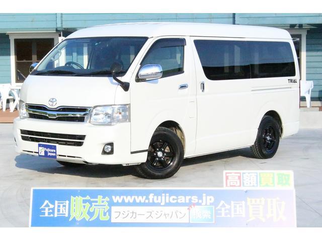 トヨタ ナッツRV トライアル 冷蔵庫 400Wインバーター シンク