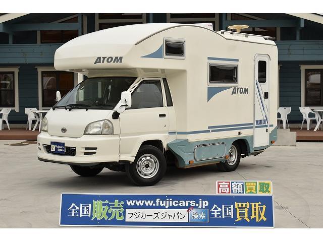 トヨタ バンテック アトムタイプB マルチルーム インバーター