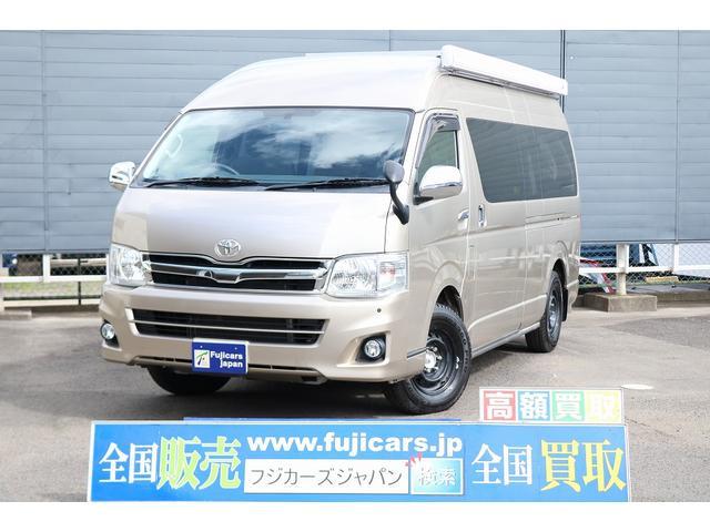 トヨタ OMC ツインズエース特注車 FFヒータ- インバーター