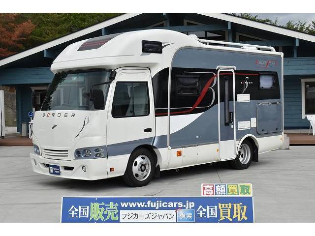 トヨタ ナッツRV ボーダーバンクス トルプルサブ 家庭用エアコン
