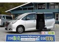 エスクァイアXi福祉車輛 サイドリフトアップシート