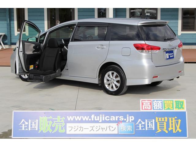 トヨタ サイドリフト ワンオーナー 社外HDDナビ ETC HID