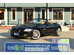BMW Z4ロードスター2.5i 19インチAW LEDイカリング 本革