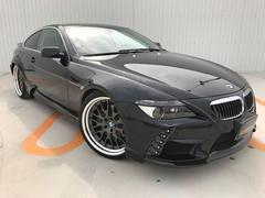 BMW650i ETC 左H 21AW ENERGYフルエアロ
