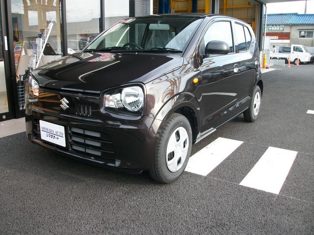 スズキ L 純正CDオーディオ キーレス シートヒーター
