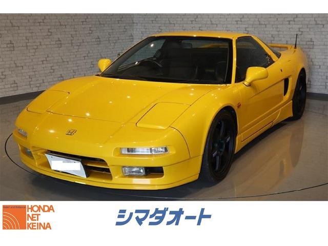 「ホンダ」「NSX」「クーペ」「奈良県」の中古車