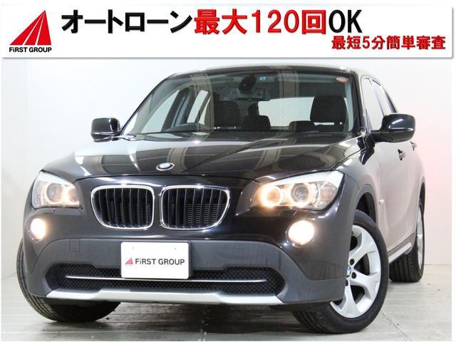BMW sDrive 18i ETC HID 17AW 全国対応保証