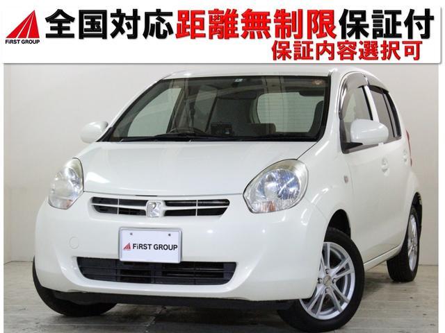 トヨタ X ワンオーナー 禁煙車 ナビ ETC キーレス CDデッキ