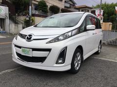 ビアンテ20S ナビ・TV・ETC・サイド・バックカメラ付