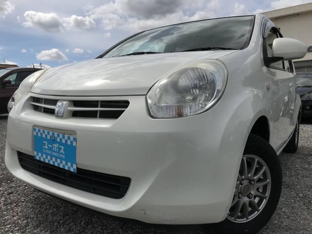 トヨタ X 583 車検3年6月 修復歴なし 低走行4万キロ ナビ TV CD ETC 社外AW 電動格納ミラー タイミングチェーン