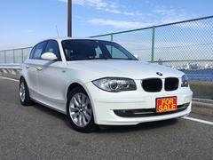 BMW116i ドラレコ連動地デジナビ  Bカメラ ETC