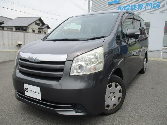 トヨタ X 純正SDナビ 地デジ ETC