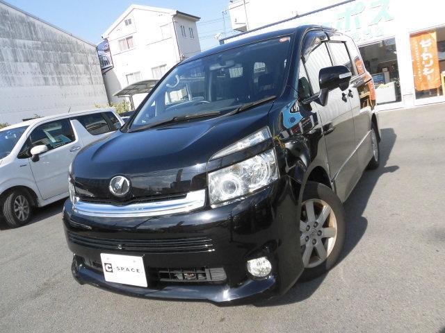 トヨタ ZS MOPナビ 両側電動スライド FRカメラ 後席モニタ-
