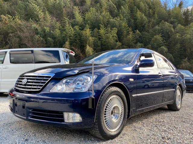 トヨタ ロイヤルサルーンG ナビ バックカメラ ETC シートヒーター ドライブレコーダー 電動シート 電動リアサンシェード