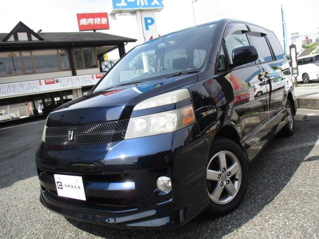 トヨタ Z 両側電動スライドドア ナビ バックカメラ ETC