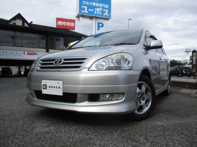 トヨタ 240i タイプS 100V電源 HID 社外DVDナビ